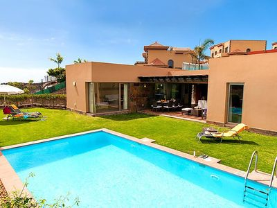 Photo for Vacation home PAR4 Villa 24  in Maspalomas, Gran Canaria - 6 persons, 3 bedrooms