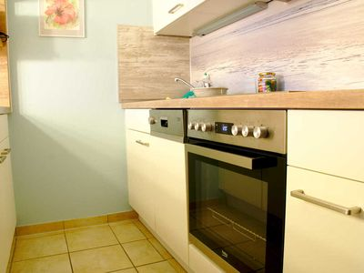 """Photo for 624 - close to the beach, beautiful apartment - 624 """"Northern Lights"""" for 2-4 persons"""