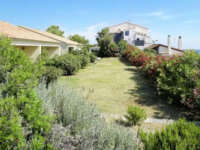 Photo for Vacation home Résidence Fior di Mare (MNI110) in Moriani-Plage - 6 persons, 2 bedrooms