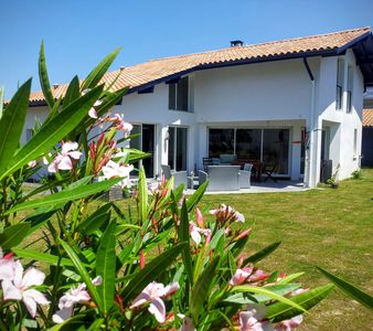 Photo for Saint Jean de Luz - New house 4 bedrooms - near beaches and shops