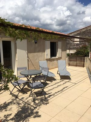 Photo for Maisonette in the heart of the Luberon