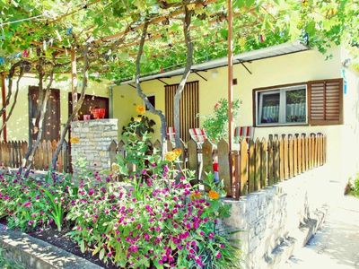 Photo for Holiday house Pula for 1 - 4 persons with 1 bedroom - Holiday house