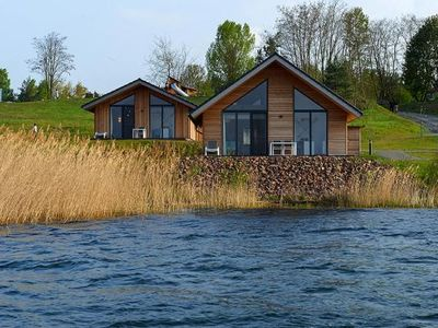 Photo for Holiday resort See- und Waldresort am Gröberner See, Gröbern  in Leipziger Seen - 6 persons, 2 bedrooms