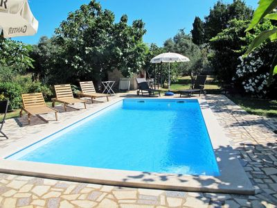 Photo for Apartment Villa Sandra (PUL413) in Pula - 9 persons, 2 bedrooms