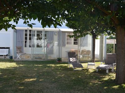Photo for 2BR House Vacation Rental in Saint-Jean-de-Monts