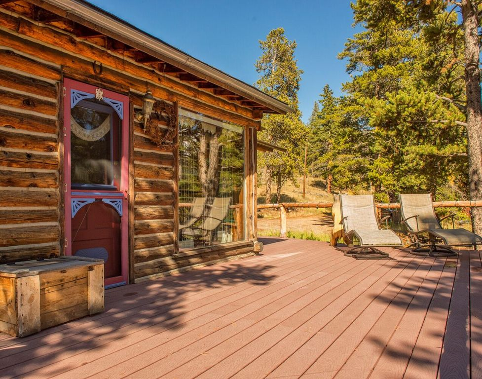 buckeye 39 s cozy romantic cabin in leadville vrbo