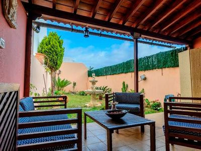 Photo for 3BR House Vacation Rental in Icod de los Vinos