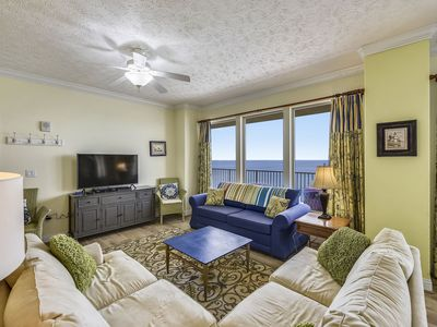 Photo for Gulf Crest 2 Br, Sleeps 8!  Beautiful decor.