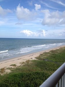 Photo for Ocean Front Luxury Condo: Fully Equipped, Top of the Line Appliances - WiFi