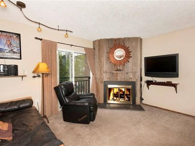 Photo for NEW LISTING - Downtown Breckenridge Getaway!-Steps to EVERYTHING! Free Parking!
