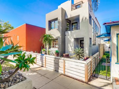 Photo for Gorgeous Contemporary Home in Mission Beach~SPECIAL: May 30th-June 4th!