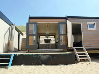 Photo for Holiday at the beach in Castricum aan Zee