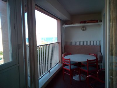 Photo for 1BR Apartment Vacation Rental in Agde, Occitanie