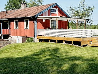 Photo for 4 star holiday home in Edsbruk