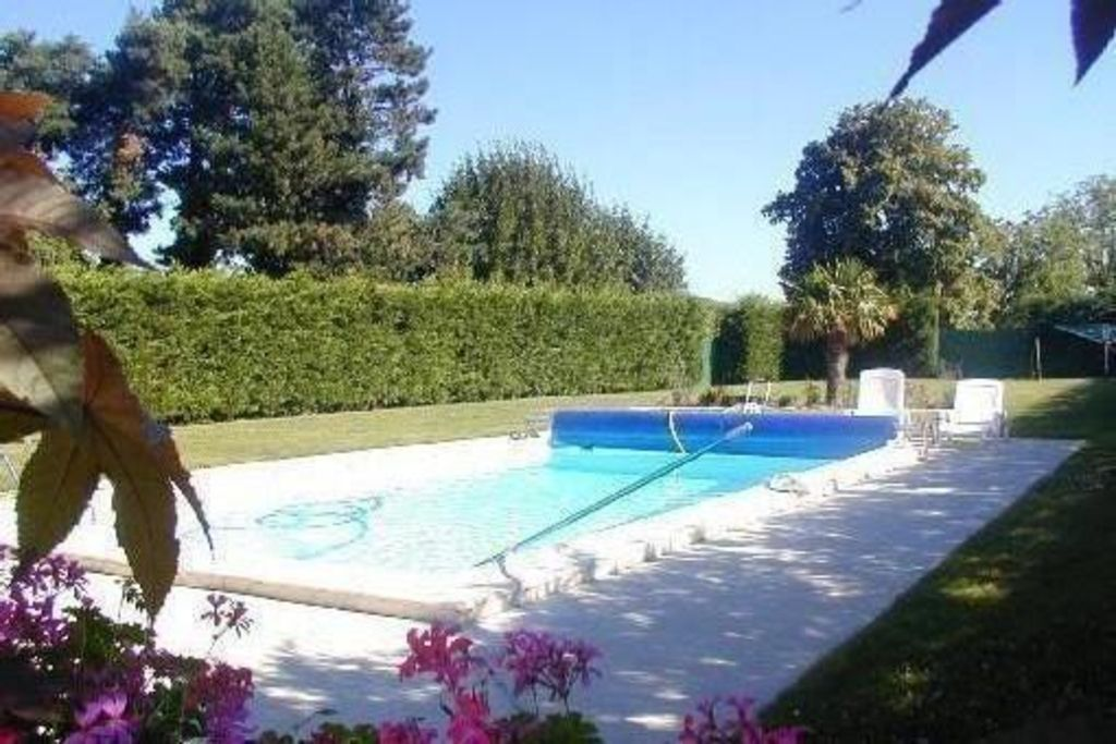 The Sallow Gite With Private Swimming Pool 4 Br Vacation
