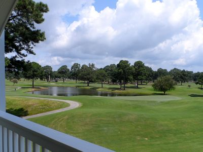 Photo for Updated and IMMACULATE 2 BR Villa in Central Myrtle Beach. Close to Everything!