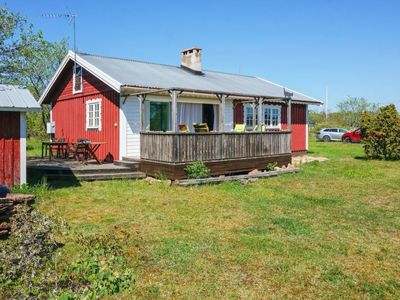 Photo for Vacation home Borgholm in Borgholm - 5 persons, 2 bedrooms