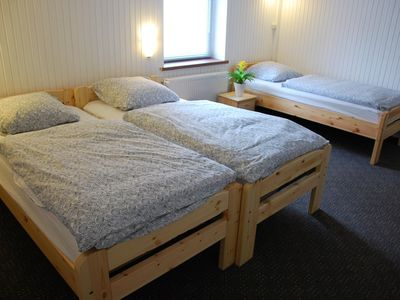Photo for 1BR Apartment Vacation Rental in Dusseldorf