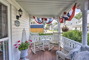 Photo for 3BR Cottage Vacation Rental in Huron, Ohio