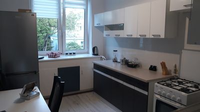 Photo for Apartment in green area - 3 minutes to metro station