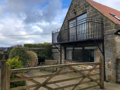 Photo for MILL HOUSE, family friendly in Robin Hood's Bay, Ref 1002411