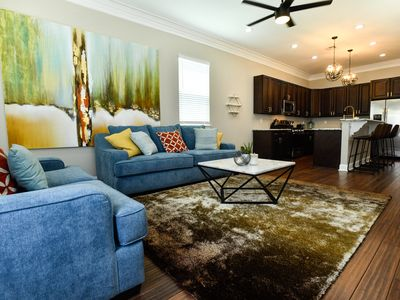 Photo for Esplanade Magic 4 Just Minutes from the French Quarter and 5 mins from Superdome
