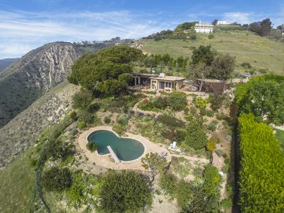 Photo for Privacy And  Elegance  Overlooking Paradise Cove