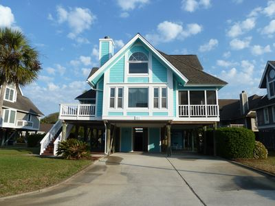 Photo for Ocean View House - Sleeps 10 - Pool - Private Community