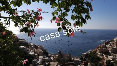 Photo for Casa Sole spectacular panorama !!!