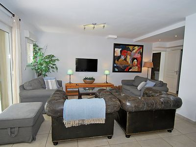 Photo for Vacation home Terrasse Croix Gardes in Cannes - 8 persons, 4 bedrooms
