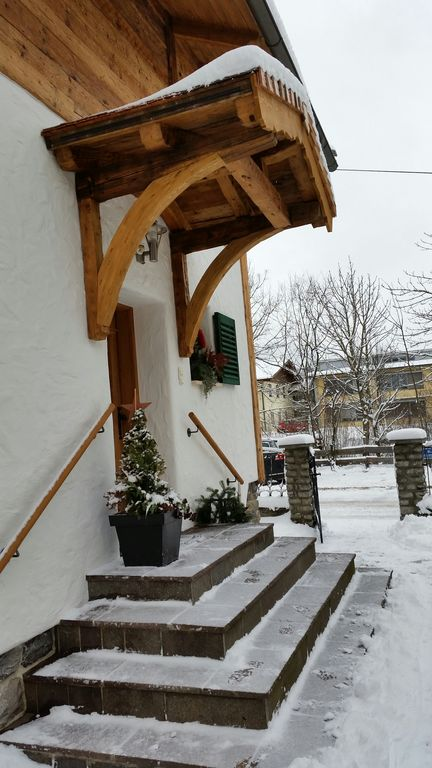 location chalet zell am see