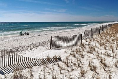 Now or Never 9117 - a SkyRun Destin Property - Ah! The Beach! - What wonderful Beaches Sandpiper Cove Resort has to Offer!
