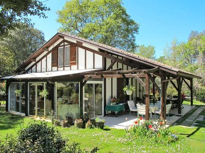 Photo for Vacation home Grand Cerf  in Carcans - Maubuisson, Aquitaine - 8 persons, 4 bedrooms