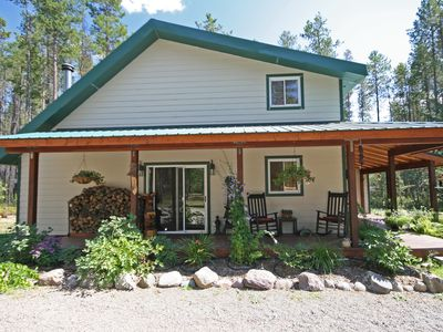 Photo for Great Northern Guest House - Just minutes from Glacier National Park!