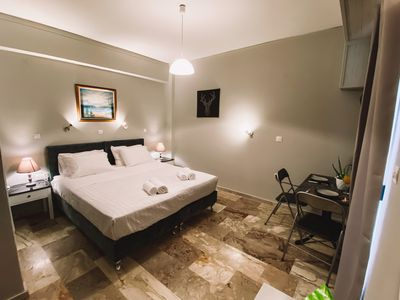 Photo for New Listing in Rethymno Seashore Apartment 2