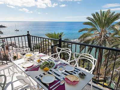 Photo for Apartment 98  in Mogan, Gran Canaria - 6 persons, 3 bedrooms