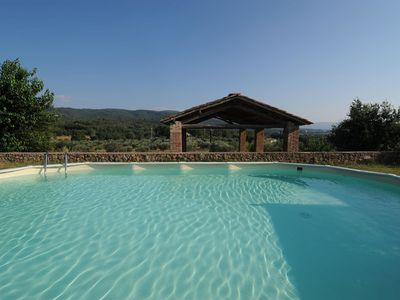 Photo for 2BR Farmhouse Vacation Rental in Strove, Tuscany