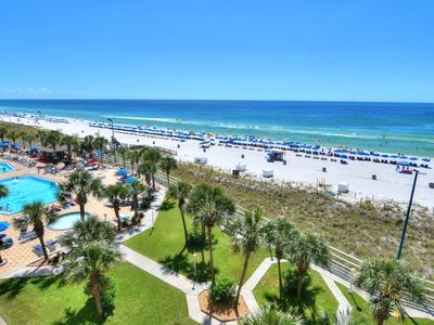 Photo for 1BR Condo Vacation Rental in Panama City Beach, Florida