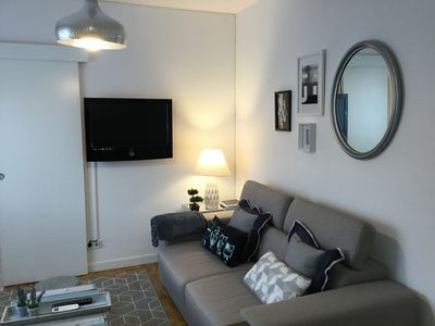 Photo for Bright apartment in Chueca. WiFi. San Anton 2 by Forever Rentals