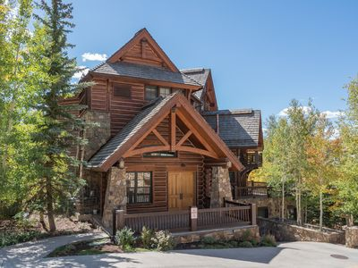 Photo for Fit for Thrill Seekers, This 4 Bedroom Home is Perfect for Winter Sports Lovers
