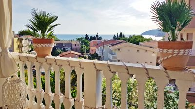 Photo for 100Sq.m, 3 Bedroom Apartment, 2 Minutes Walk To The Sandy Beach