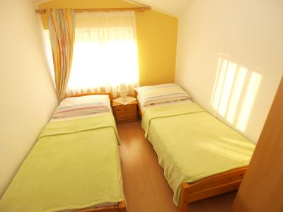 Photo for Holiday apartment Medulin for 4 - 5 persons with 2 bedrooms - Holiday apartment