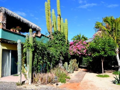 Photo for FULLY FURNISHED VACATION RENTAL AT THE BAY OF LA PAZ, MEXICO