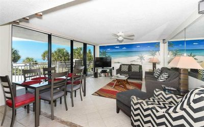 Photo for House Of The Sun #216GF: 2 BR / 2 BA condo in Sarasota, Sleeps 6