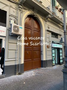 Photo for Holiday home Home Scarlatti 7