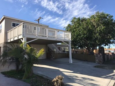 Photo for Pacific Beach 2BR/1BA- Beach Ready!