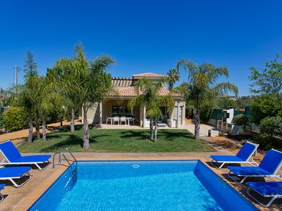 Photo for New Modern Private 3 Bed Villa With Private Pool in Gale, Near Albufeira