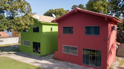 Photo for House in the best condominium of Arraial d'Ajuda. Your satisfaction is our commitment!