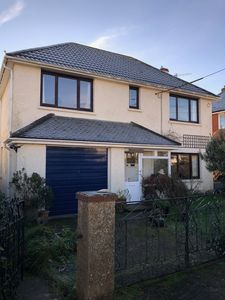Photo for Wilbercote is a 3 bedroom detached family home