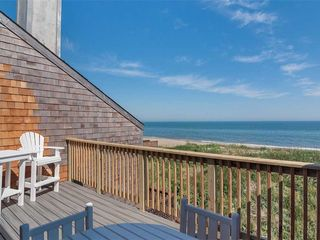 Nags Head townhome